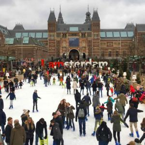 りばいばる#048 アムステルダム