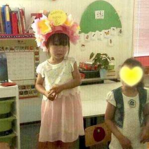 りばいばる#079 オランダで次女6歳のバースデー