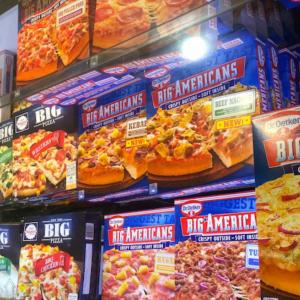 りばいばる#123 勝手にオランダの冷凍ピザ BEST3を発表