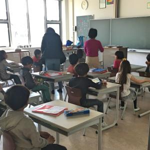 りばいばる#168 ハーグ・ロッテルダム日本語補習授業校