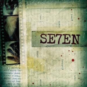 末法の世に喝を入れる映画『セブン』の名言集