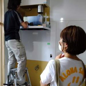キッチンもお風呂もホーローのタカラスタンダード( ゚Д゚)CMかッ
