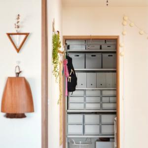 〇〇に収納が足りない家が多すぎる件!!家の中で一番収納を充実させたい場所はココ!
