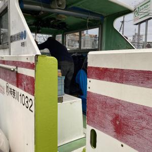 カワハギ釣り(2021年10月16日・釣り船(金沢八景弁天屋))