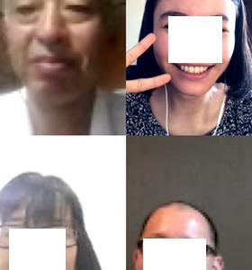 オンライン勉強会でベトナム語を習いました