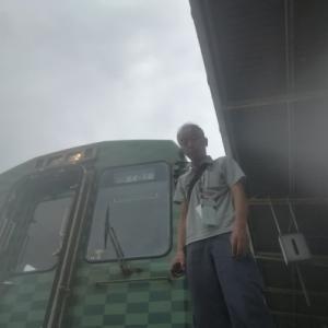 関東鉄道常総線で下館へ