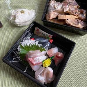 【津本式 公認魚仕立師 夢二家】大分市豊町・熟成魚とお惣菜販売をしているお魚屋さん