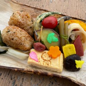 【小料理こけし】大分市徳島・色鮮やか、まるで宝石箱みたいなお弁当が楽しめる和食のお店