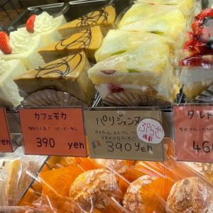 【手作り菓子の店 MIYABI】大分市府内町・たくさんのケーキや焼き菓子が並ぶ人気のケーキ屋さん♪