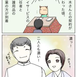 要介護認定(19)調査当日7