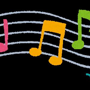 音楽における雑音に関する考察。