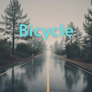 自転車|雨の自転車通勤・通学が楽しくなるアイテム6つを紹介