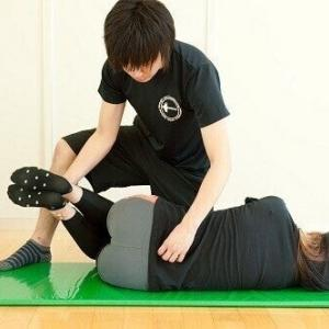 肩甲骨周りの痛みやコリへの対処