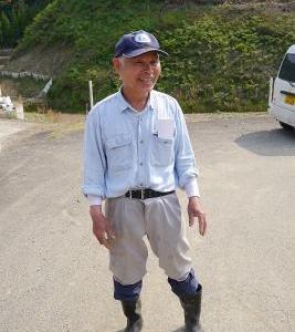 吉田金吾さんの農園見学に至るまで。