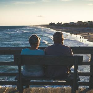 老後の備え 終身年金の増やし方