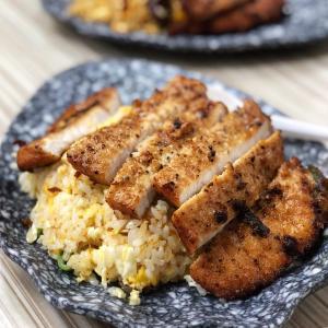 [筋トレ飯]鶏胸肉レシピ「鶏飯」の作り方!