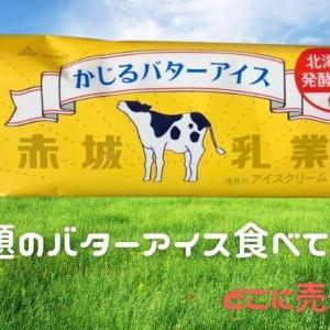 【味は?】話題のバターアイス食べてみた【どこで売ってるの?】