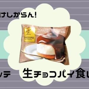 ロッテ 生チョコパイ食レポ|どんな味?どこで売っているの?