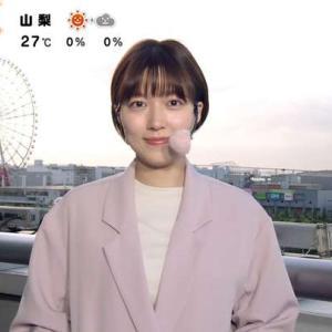 阿部華也子 めざましテレビ (2021年05月10日放送 17枚)
