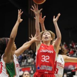 国際バスケ連盟「バスケのゴールの高さを少し変えます」
