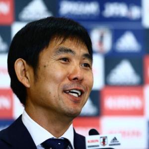 森保JAPAN「監督と選手の信頼関係」