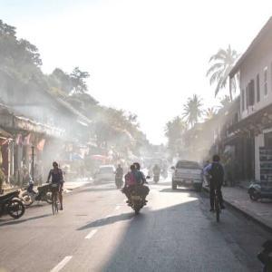 ルアンパバーン観光のベストシーズンは?気候とオススメの服装も解説