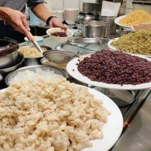 台南の「石精臼八寶冰」で八寶粥入りかき氷を食べよう!