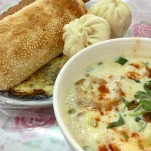 宜蘭の人気朝ごはん店「羅東品味早點」で食べつくせ!