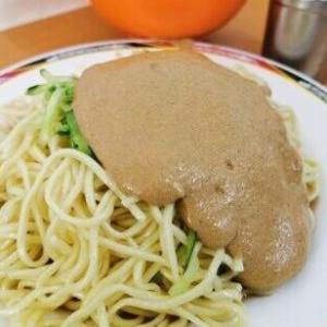 台北市の梁記涼麵で朝麺を食べよう
