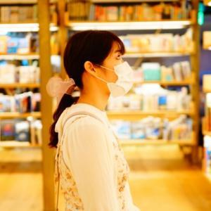 コロナ禍での書店営業と話題の動画&本