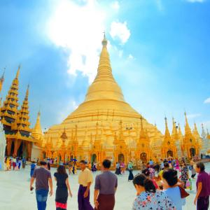 ミャンマーは非常事態宣言