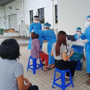 コロナ感染拡大続くミャンマーで、日系企業はどうなっているか?