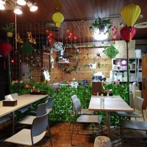 栃木市の美味しいベトナム料理店@ハノイ食堂(フォーハー)