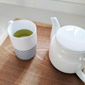 超オススメ!私の好きな奥八女茶。