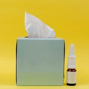 【腸内環境改善か?】そういえば去年から花粉症が出ない