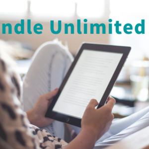 【無料】「Kindle Unlimited」で200万冊読み放題やってますよー