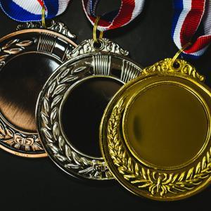 今回のオリンピックはほとんど見ていない・・・なぜだか見る気がしないんですよね