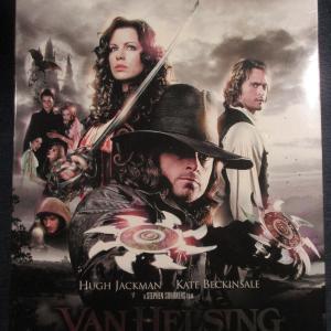 映画「ヴァン・ヘルシング」(2004年)