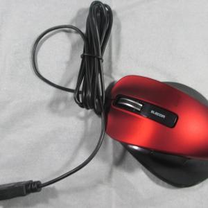 パソコンのマウスが接触不良を起こしたので新調したという話