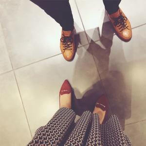 【2020年冬版】ミニマリストの私が持っている靴の数