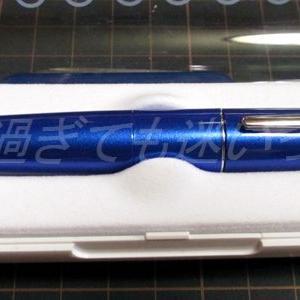 結局ボールペンも買う。(PILOT・コクーン Limited Edition 2020 ボールペン)