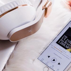 オーディオブックによる聞く読書の効果とは?【音声で脳に刺激を与えよう】