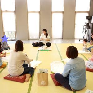 【募集中!】3/13 Itabashiベビままの会、今年度最後になります