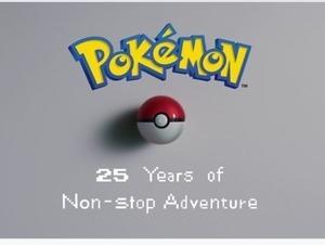 25周年【Pokémon Presents】