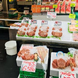 【函館旅行(4/4)】観光とグルメが凝縮された街!海鮮好きなら行きましょう!