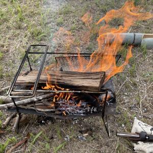 【ヒトリゴト】先日のキャンプで改めて感じた夏キャンプの注意点