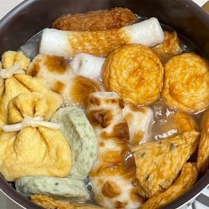【キャンプ飯】秋のキャンプにおすすめのお手軽キャンプ飯はこれだ!!
