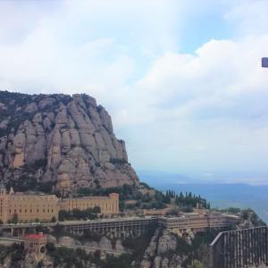 ~私のエスコラニア~スペイン、カタルーニャに行ってきました☆Part11