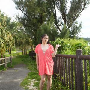 「桜の撮影に行きました」と言いつつ椰子の木を出すバカ