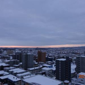 2月12日(金)今日の朝日、今日は何の日??